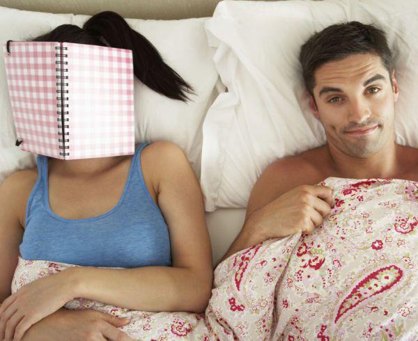 Почему она не хочет секса: 6 причин и решений проблемы