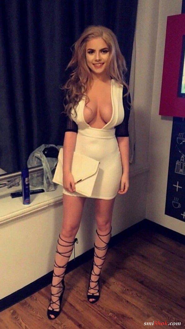Женская одежда на все случаи жизни