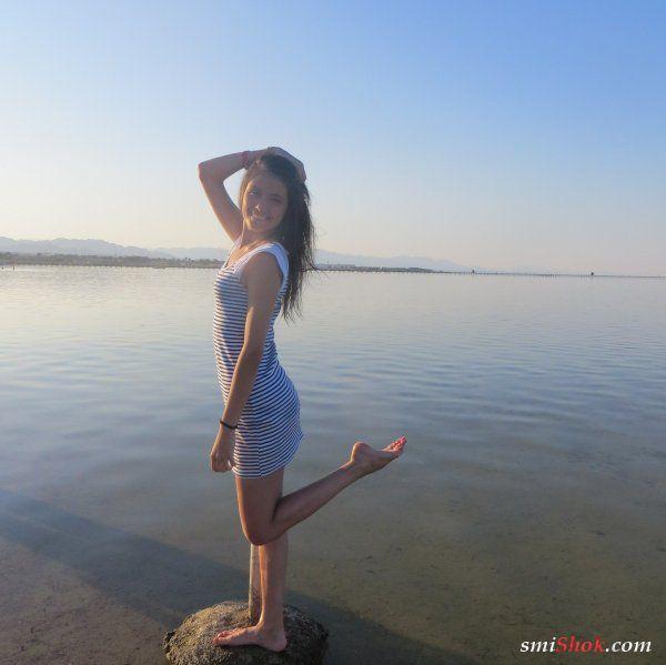 Лето не за горами. подборка девушек из соцсетей (28 фото)