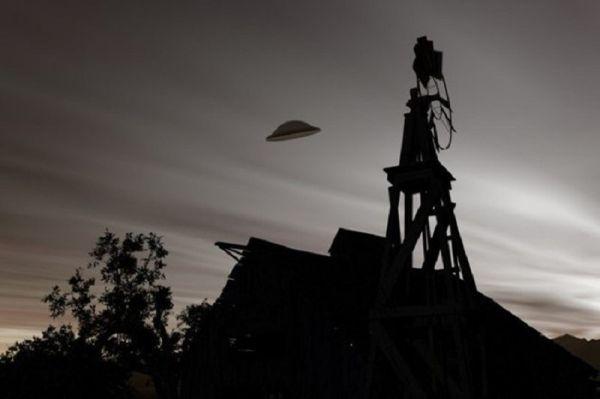 «Истина где-то рядом»: где чаще всего встречали НЛО и что держали от нас в секрете?