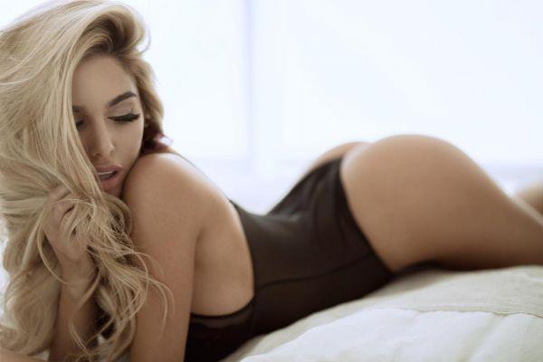 Лина Перез (16 фото)