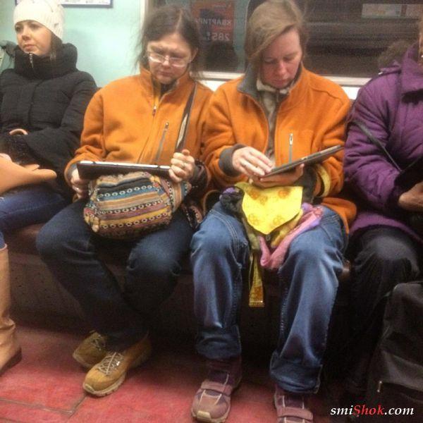 Под грифом секретно: клонированные существует