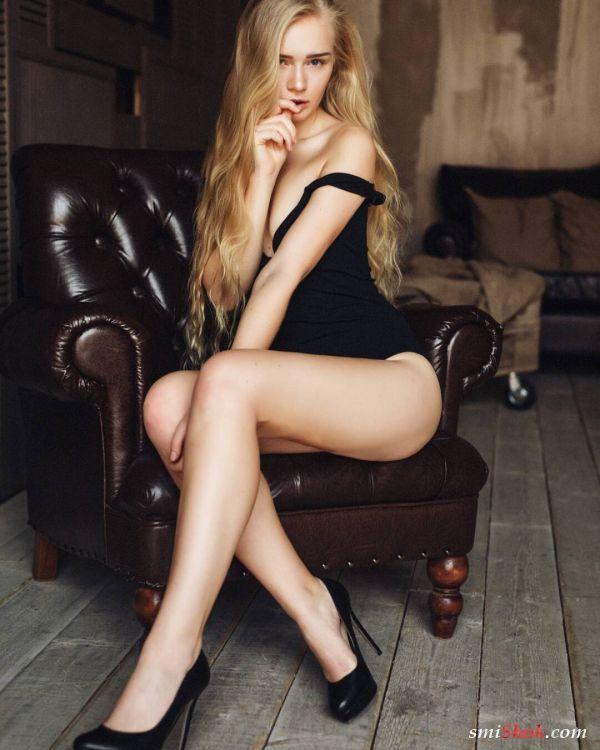 Юлия Васильева (20 фото)