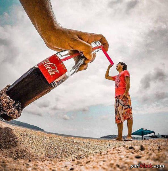 20 способов показать всем, что вы провели незабываемый отпуск