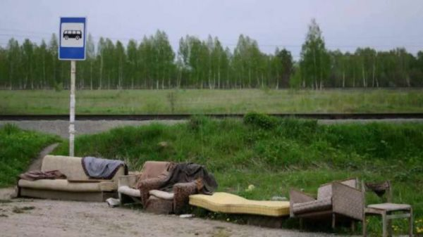 Где-то в России (19 фото)
