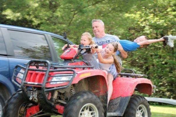 Родители которые не справляются со своими обязанностями