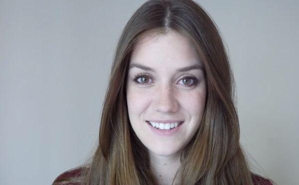 Видео для практики зрительного контакта