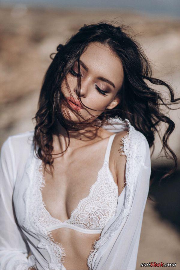 Евгения Иваненко девушка из Крыма