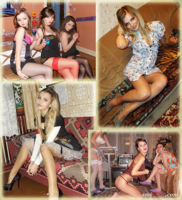 Королевы ХЛАМ-ура из социальных сетей (25 фото)