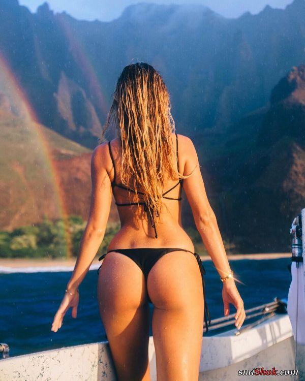 Сара Кохан, девушка с Британских островов (24 фото)