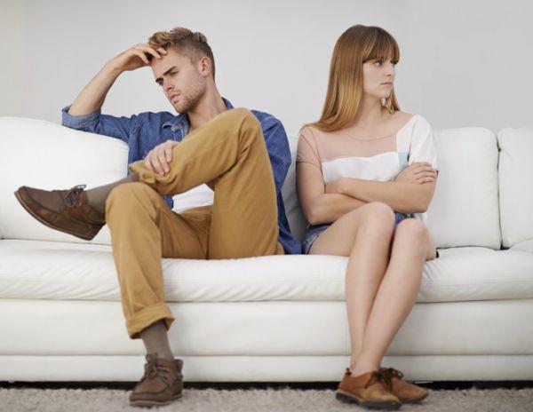 6 самых обычных фраз, которые женщины не должны говорить мужчинам
