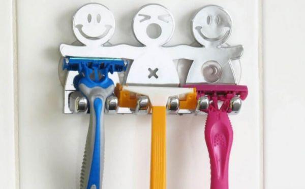 8 вещей, которые мы всегда храним в ванной, но делать этого нельзя!