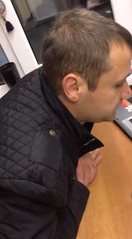 """""""Как кота помойного!"""" Жёсткое увольнение сотрудника в Курске"""