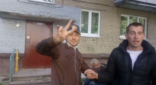 Если бы Друзей снимали в России