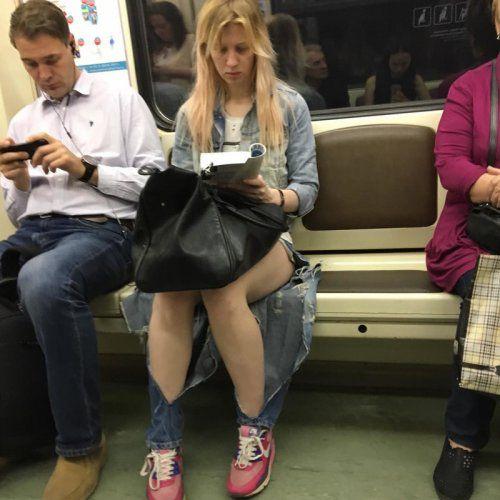 Мода из народа (18 фото)