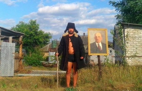 Россия глазами американцев (36 маразмов)