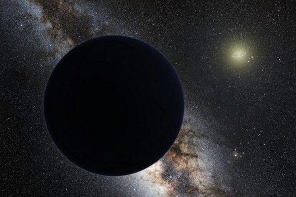 Ученые уверены, что нашли девятую планету