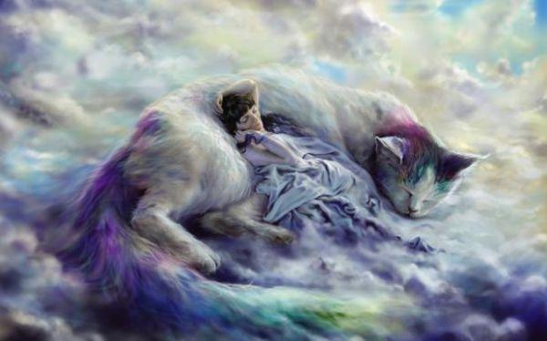 """7 важных снов по Фрейду: как правильно растолковать приснившиеся """"сюжеты"""""""