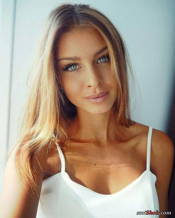 Жозефина Форсберг ориентир для любой красивой девушки