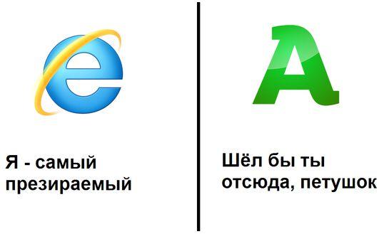 """Амиго браузер, кратко о котором можно сказать только """"подхватил"""""""
