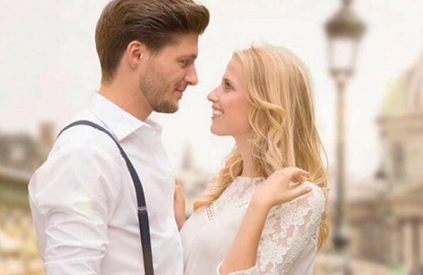 Описание любви одного мужчины к своей жене