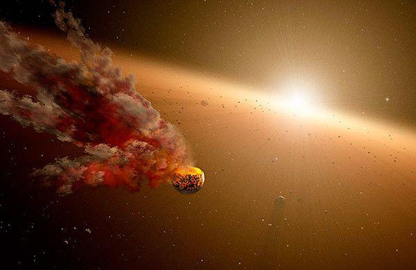 Что может уничтожить планету Земля? Самые вероятные варианты