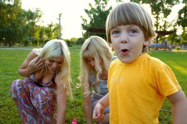 Забавные ситуации, в которые попадают только настоящие блондинки