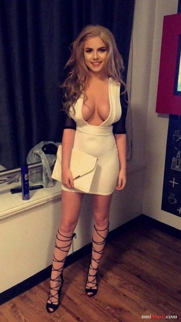 Такую одежду женщины носят не просто так (22 фото)
