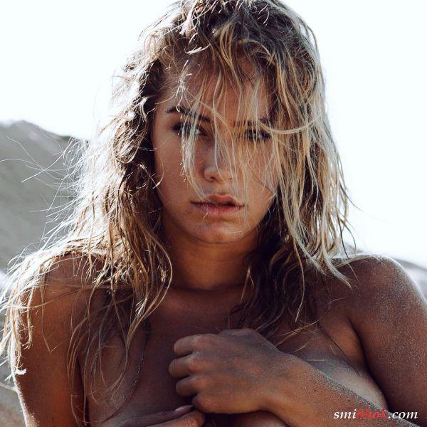Шарон Пиексма очередная блондинка (18 фото)