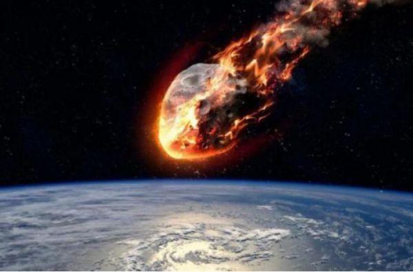 Катастрофа неизбежна: астероид-убийца несется к Земле
