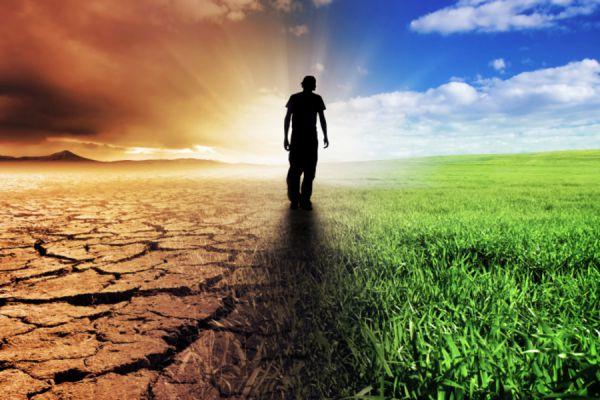 Земля нагревается: ученые предупредили о неизбежности катастрофы