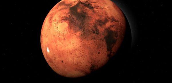 На Марсе Curiosity столкнулся с неожиданным препятствием: фото