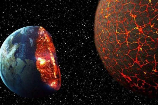 Земля будет уничтожена: озвучен сценарий скорого конца света