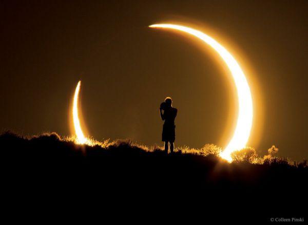 Как повлияет солнечное затмение 11 августа на жителей Земли - прогноз астрологов
