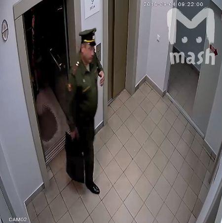 Фекальный майор