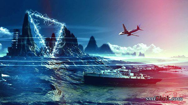 Что скрывается в водах моря Дьявола?