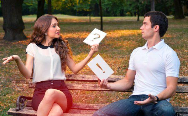 Масла в огонь! Как быть интересной партнеру в начале отношений и спустя года
