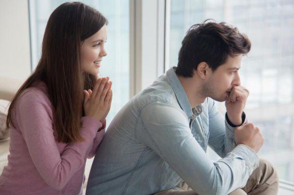Все сама! Как умение просить о помощи укрепляет отношения