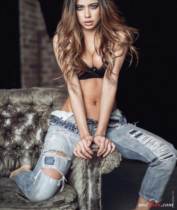 Каталина Отальваро колумбийская супер-модель (16 фото)
