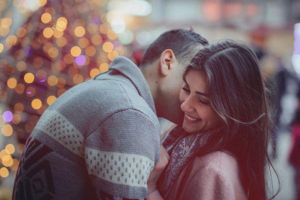 Счастливая женщина = счастливый мужчина. Но не всегда наоборот
