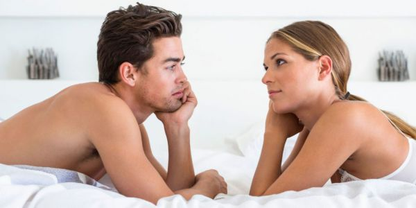 Нужен ли сексуальный опыт до вступления в брак?