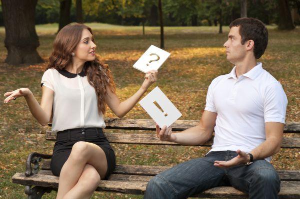 Почему не стоит обсуждать бывших в новых отношениях