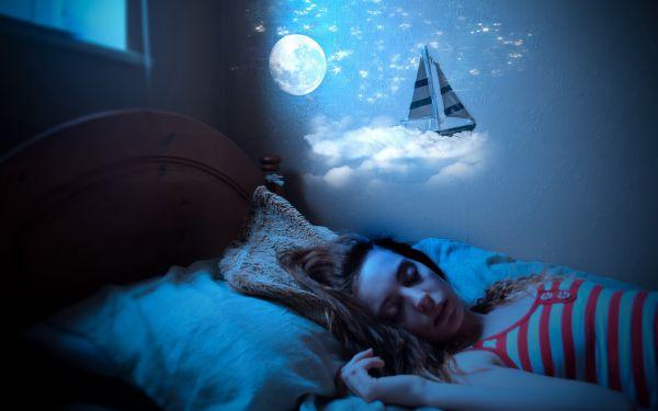 Еще раз про вещие сны: они сбываются вопреки ученым