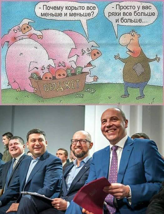 Политический юмор от 10 марта 2019