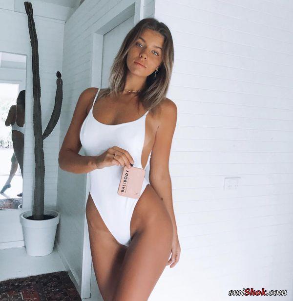 Кристина Мендонка (19 фото)