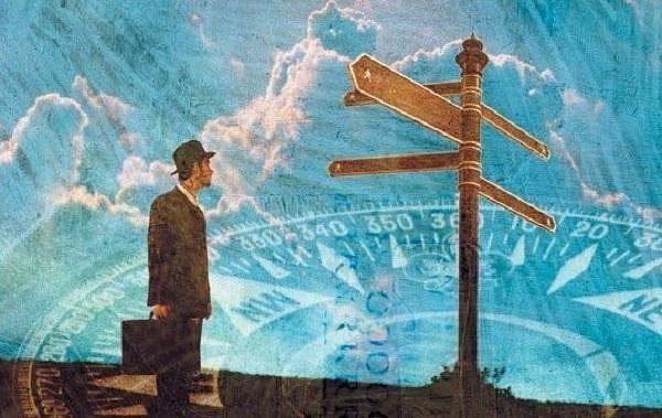 Невероятное рядом с нами: как распознать тайные знаки судьбы
