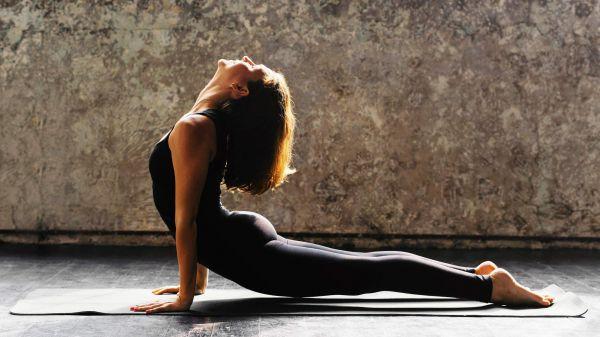 О пользе стретчинга. Фитнес для умных