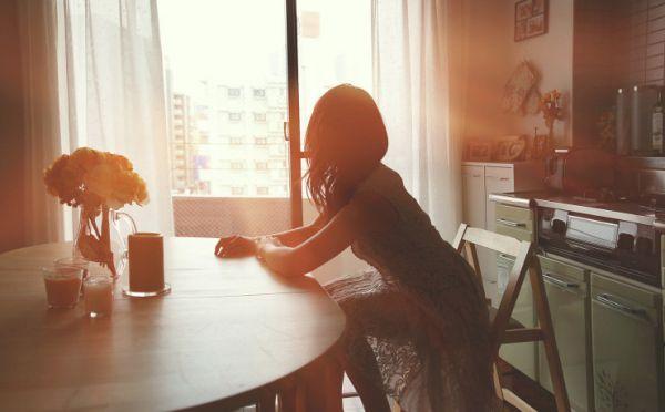 Невезучие женщины: как снять штамп одиночества