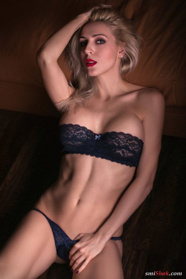 Таня Федосеева (11 фото)